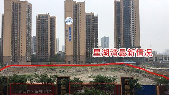 德阳城南再现1梯2户小高层纯新盘,最大面积197㎡一套百万!