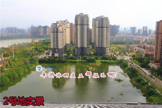 """德阳二中旁""""小二楼""""规划调整 原来城北还有这么多地没开发"""