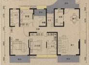 192.9㎡四室两厅三卫