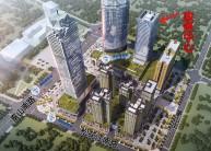 银鑫五洲广场
