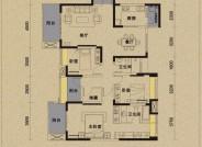 153.03㎡四室两厅两卫
