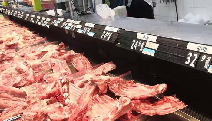 买不起房子,德阳24元/斤的猪肉未必吃得起?