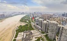 德阳城北这个湖景房新盘,你们可能等了很多年了