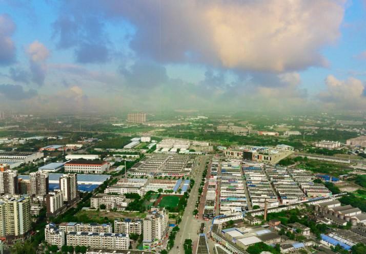 天元集中供地4宗约442亩,最大地块接近150亩!